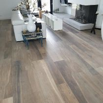 kronos woodside oak